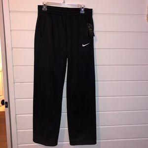 NWT Nike Therma WARM Training Pant w  Pockets Sz M
